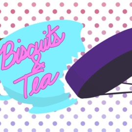Biscuits And Tea