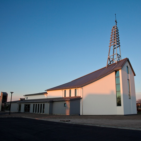 Prekener i Veavågen kirke