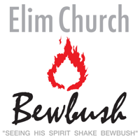 Elim Church Bewbush podcast