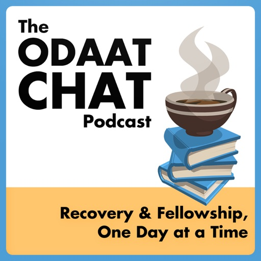 Cover image of The ODAAT Chat Podcast