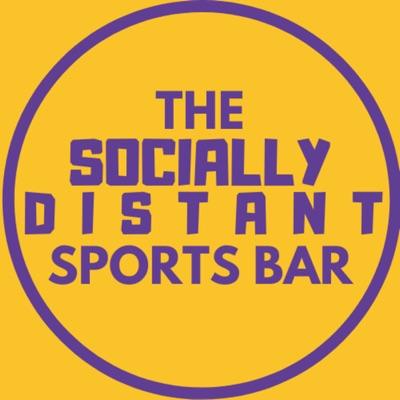 The Socially Distant Sports Bar:Nata Media