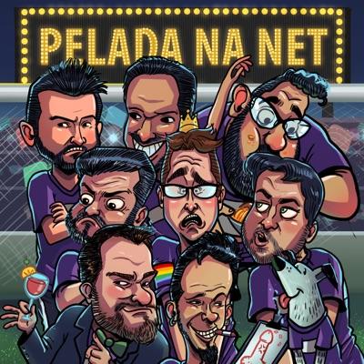 Pelada na Net:Pelada na Net