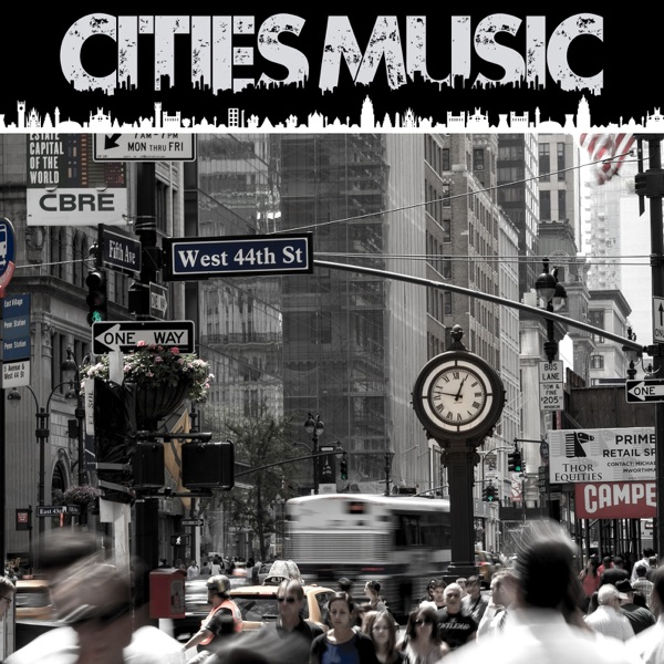 Cities Music