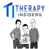 Therapy Insiders Podcast -->>Physical therapy, business and leaders artwork