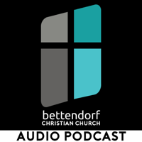 Bettendorf Christian Church podcast