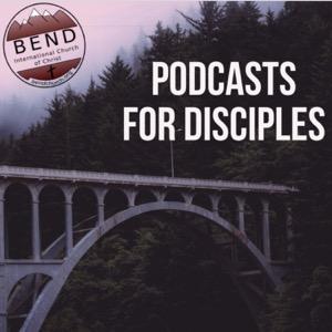 Bend ICOC Podcasts