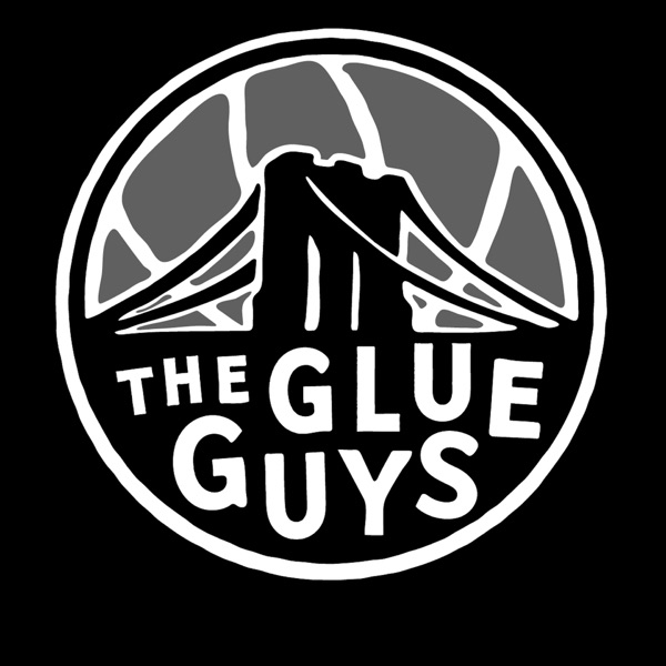 The Glue Guys: A Brooklyn Nets Podcast