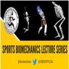 Sports Biomechanics Lecture Series artwork