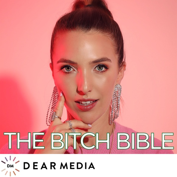 The Bitch Bible image