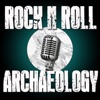Rock N Roll Archaeology artwork
