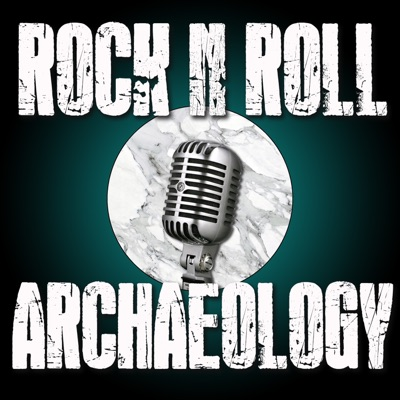 Rock N Roll Archaeology:Pantheon Media
