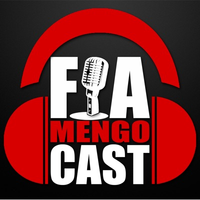 "FlamengoCast #108 - O ""fico"" do Gabigol"