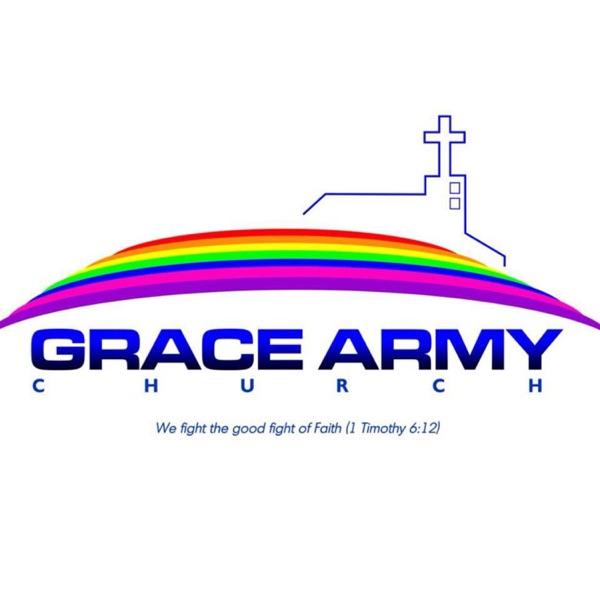 Grace Army Church Podcast