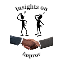 Insights on Improv podcast