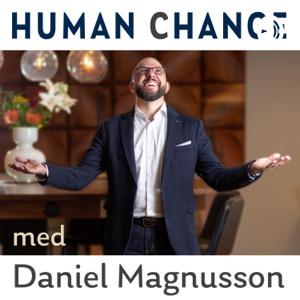 Human Change med Daniel Magnusson