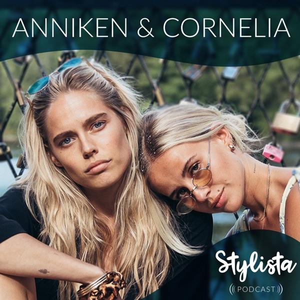 Anniken og Cornelia