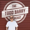 The Todd Barry Podcast artwork