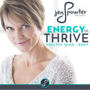 ENERGY To Thrive