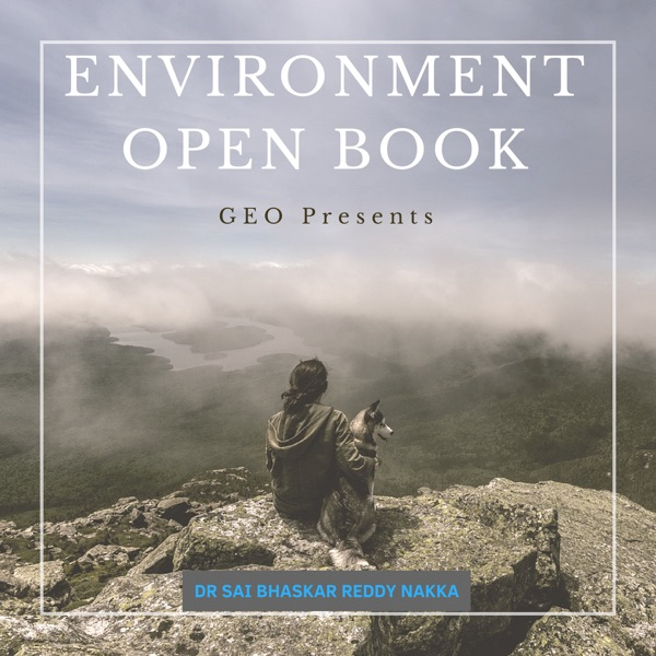 Environment Open Book Podcast