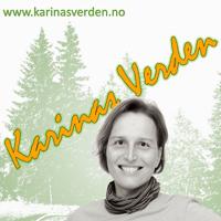 Karinas Verden podcast