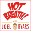 Hot Breath! Podcast: Learn Comedy from the Pros artwork