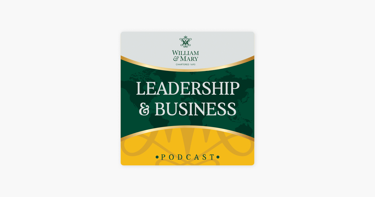 Leadership and Business: 119 Todd Boehly - Leadership