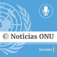 Noticias ONU podcast