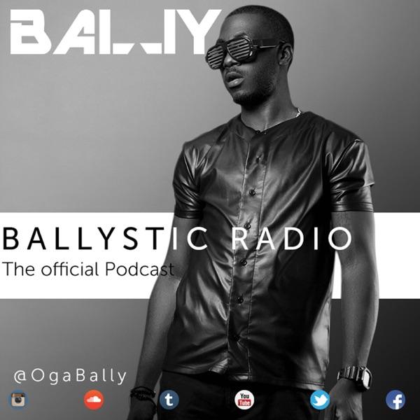 Ballstic Radio