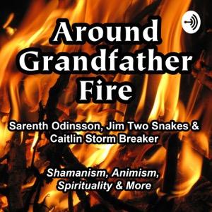 Around Grandfather Fire
