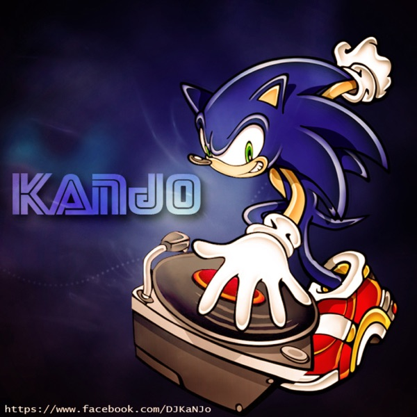 Kanjo - Enjoy The Mix
