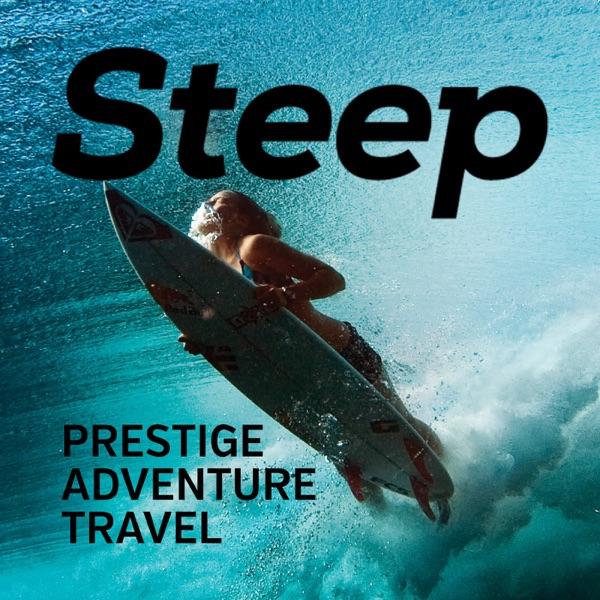 Steep Magazine Adventures
