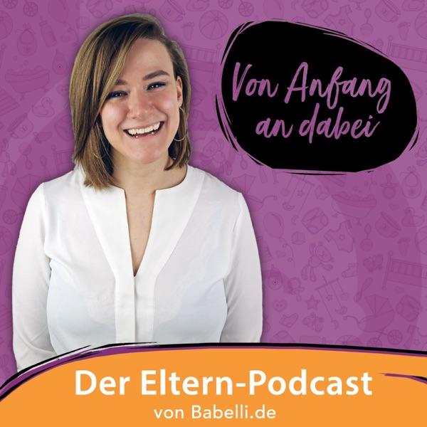 Babelli - der Podcast für Schwangere & Eltern