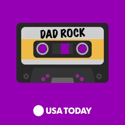 Dad Rock:USA TODAY