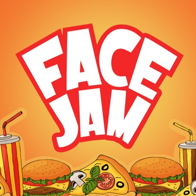 Face Jam:Rooster Teeth
