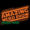 The Amazing Nerd Show artwork