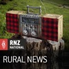 Rural News artwork