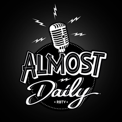 Almost Daily:Rocket Beans TV