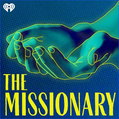 The Missionary:iHeartRadio