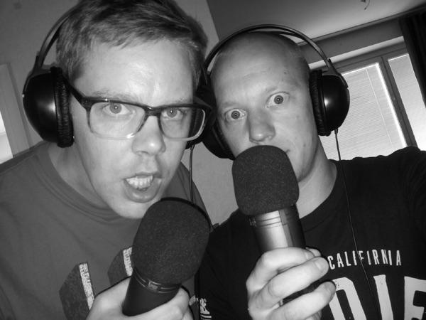 Haapala&Sottinen Podcast