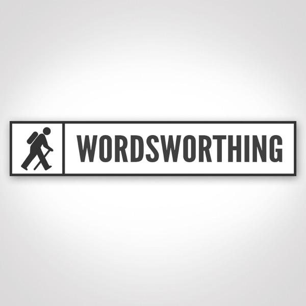 Wordsworthing