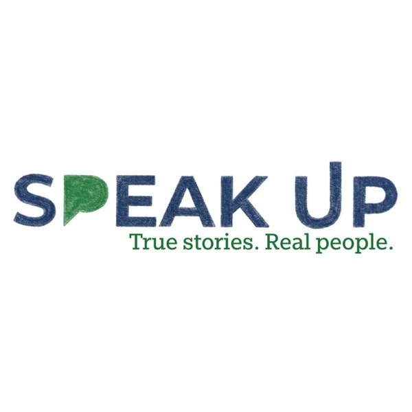 Speak Up Storytelling