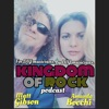 Kingdom of Rock - Music Industry, Tech and Business artwork