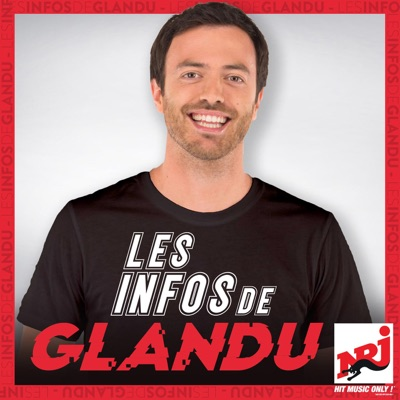 Les Infos de Glandu:NRJ France