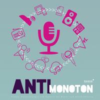 Antimonoton podcast