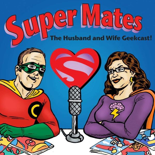 The Super Mates Podcast