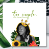 Too Simple - Tracey Gachie