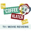 Coffee Klatch Crew  artwork