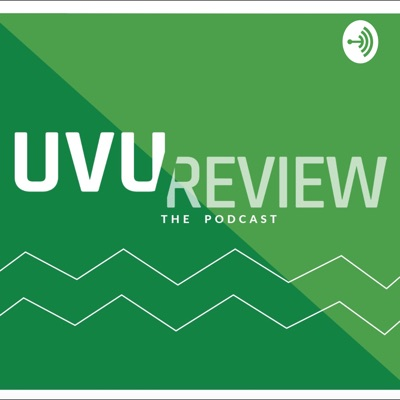 UVU Review Podcasts