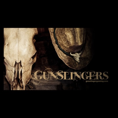 Gunslinger Gaming Frosty Pints