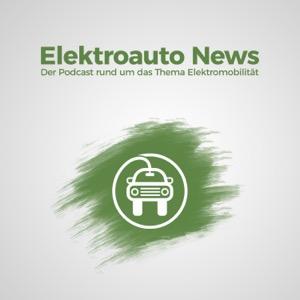 Elektroauto News: Podcast über Elektromobilität